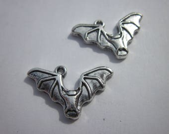 """charms of """"bat mouse"""" 14x23mm (328)"""