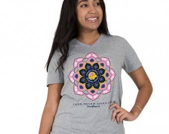 Simply Southern® SF-MANDALA-HTHRGRY