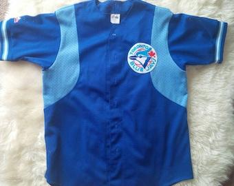 Toronto Blue Jays Jersey Tee