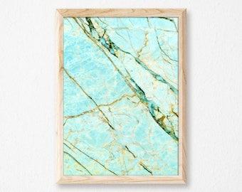 Marble Print. Marble Wall Art. Marble Art. Green Marble. Mint Marble. Marble Decor. Marble Photography. Modern Wall Art. Home Decor. Marble.