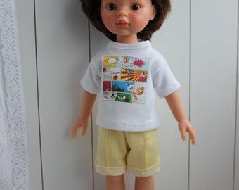 Doll Paola Reina Hugo