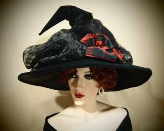 """Witch Hat """"Sue"""""""