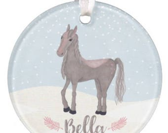 Ornament for horse  Etsy