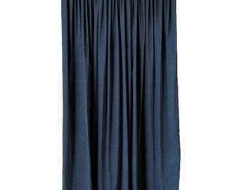ready made drapes | etsy