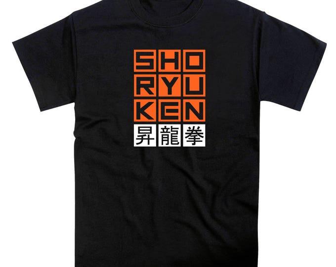 ShoRyuKen Tshirt