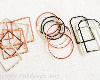 Light weight Metal Frames