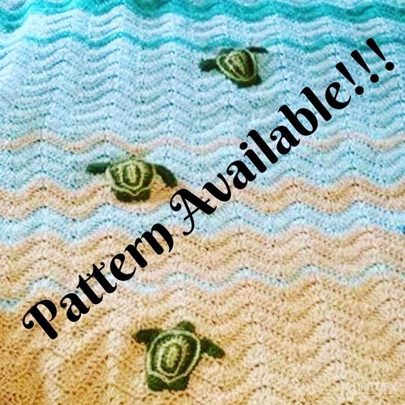 Crochet Sea Turtle Blanket Pattern Cool Best Lovey Blanket Crochet Inspiration Crochet Turtle Blanket Pattern