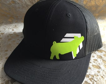 Show Pig Hat - Only 1 Available