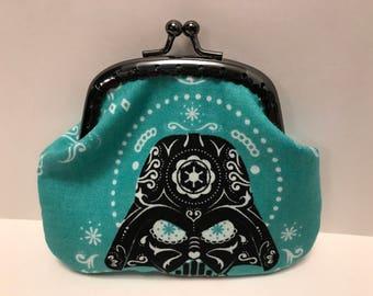 Darth Vader Coin Purse