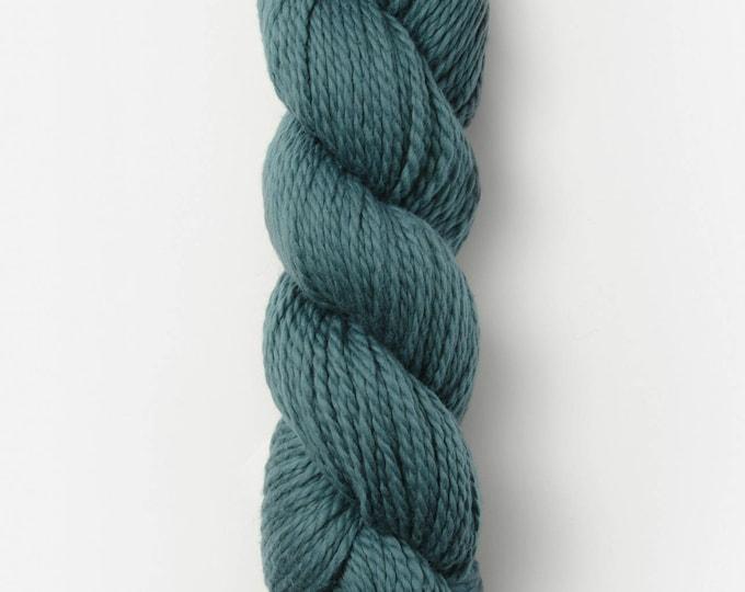 Blue Sky Fibers Organic Cotton Worsted- Jasper