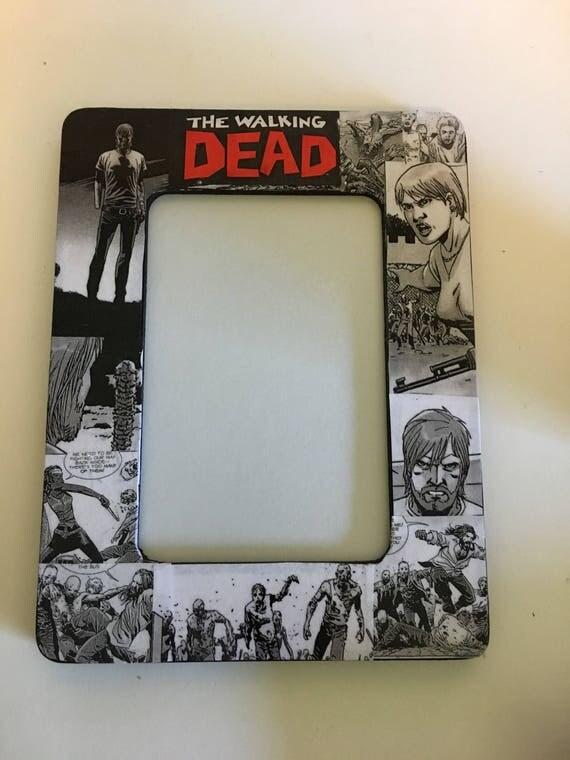 The Walking Dead Frame