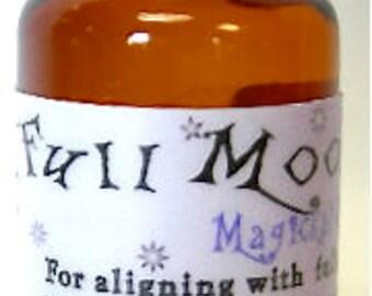 Full Moon Magickal Oil