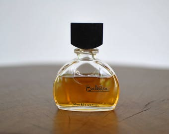 Vintage BALESTRA by  RENATO BALESTRA women's rare fragrance