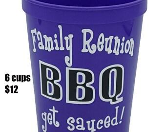 Family Reunion Favor Etsy