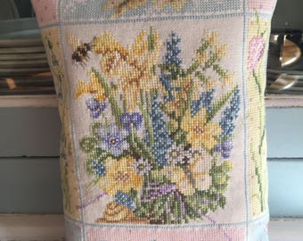 Handmade Easter Spring Decor Marjolein Bastin Design Decor Pillow