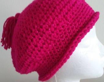 Ladies Bernie Hat