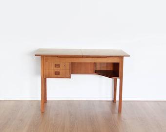 Danish Vanity Desk