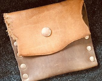Small Wallet or Card Holder
