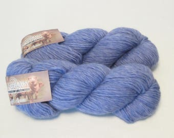 Cascade Yarns Soft Spun in Blue
