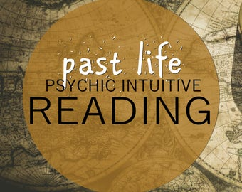 Past Life Reading || Oracle Cards ||Spirit Guides || Divination|| PDF | Email|| Psychic reading|| 24 hour/same day available