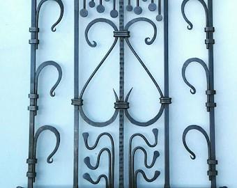 Decorative Wall panel, Art Deco style