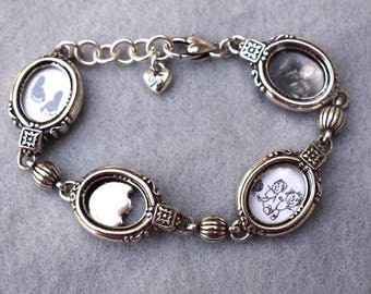 Brighton Personalize with Pictures Bracelet
