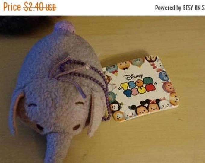 Retrocon Sale - Heffalump Disney Tsum Tsum - Winnie the Pooh