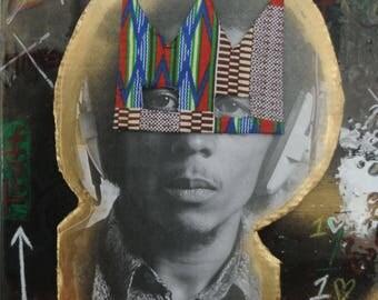 Marley's Vision