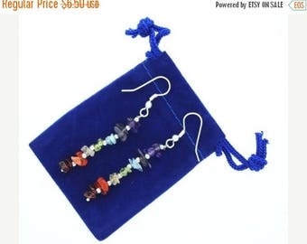 Special Discount Chakra Earrings Size 60mm