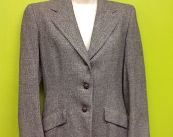 1950s Tweed Riding Jacket