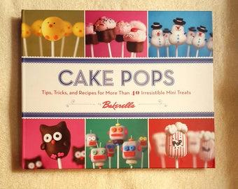 CAKE POPS BOOK