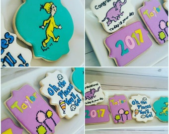 Oh The Places You'll Go Cookies (12)