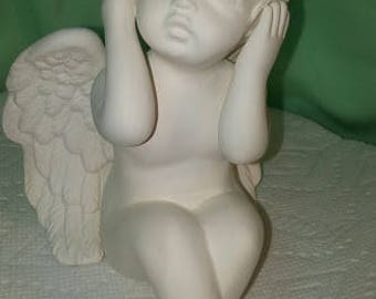 Hear No Evil Cherub