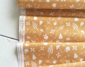 Five and Dime - Floral(Yellow) - Heidi Staples  - Penny Rose Fabrics