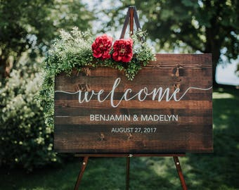 Wedding signs etsy junglespirit Images
