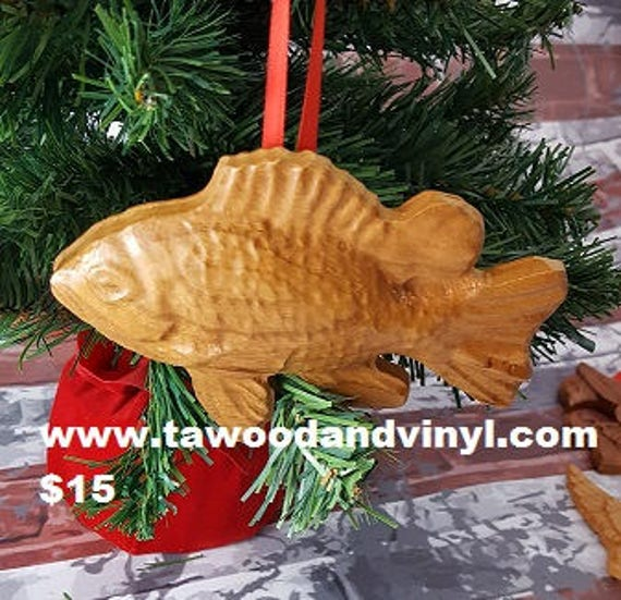 Fisherman, fishing, fish, gifts, ornament, graduation, gift for boy, men, women, gifts for girls, nature, outdoor, Christmas, camping