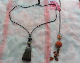 Sale on 2 Beautiful pendants  Necklaces for special someone