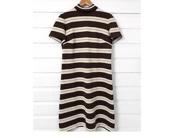 70's Verona Dress