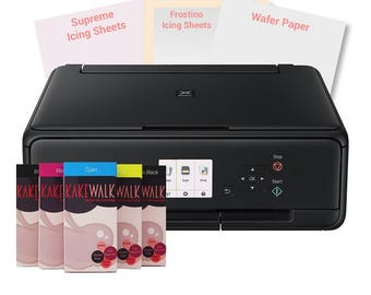 Canon Edible Printer
