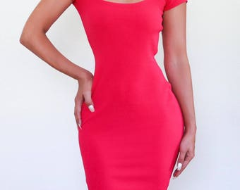 Custom Made to Order Dress Great for Work, Formal Events, Parties, Weddings or Any Day!
