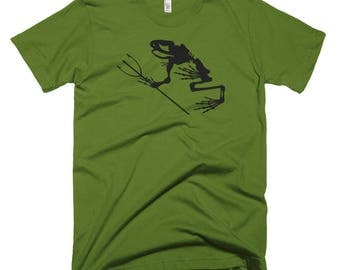 Navy SEAL Bonefrog II Short-Sleeve T-Shirt