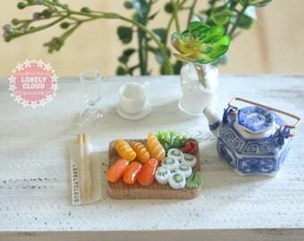 Miniature Sushi Platter (Large)