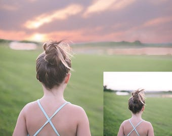 5 sunset overlays for Photoshop users | Sky overlays