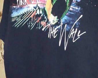 Pink Floyd (2) T-shirts (L)