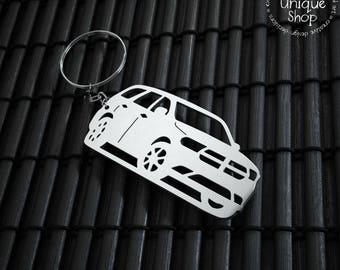Dodge Durango Keychain