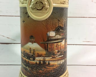Ducks Unlimited 1997 Stein Miller 24701