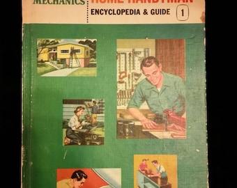 Popular Mechanics Home Handyman