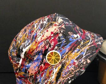 I wanna be adored The Stone Roses Inspired colourway Bucket hat created in Manchester