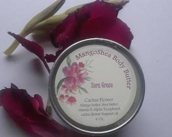 Cactus Flower Mangoshea Butter