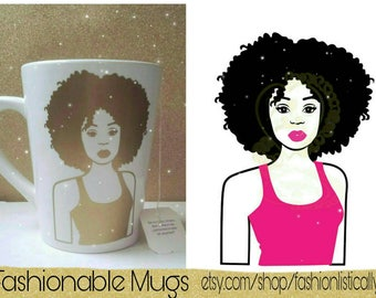 Fashionable art handmade ceramic Mugs |